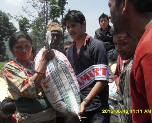 NEPAL RELIEF 5